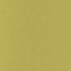 Papier peint Linen Uni vert kaki - SUNNY DAY - Caselio - SNY68527355