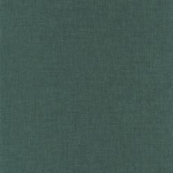 Papier peint Linen uni vert émeraude - SUNNY DAY - Caselio - SNY68527272