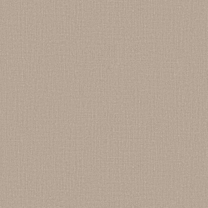 Papier peint Toile taupe - BAMAKO - Lutèce - G78302