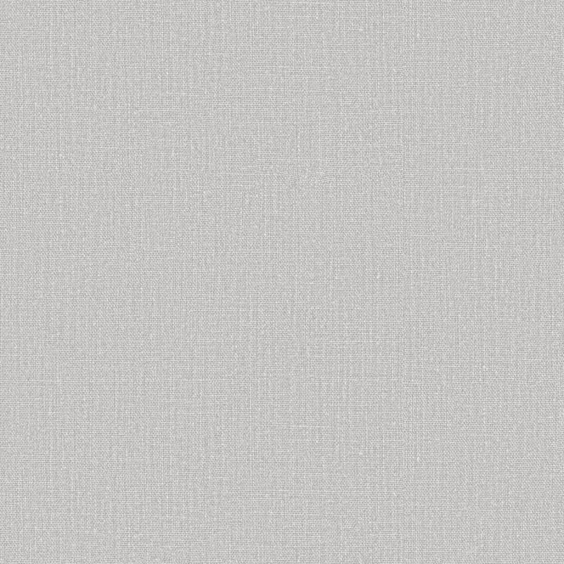 Papier peint Toile gris clair - BAMAKO - Lutèce - G78304