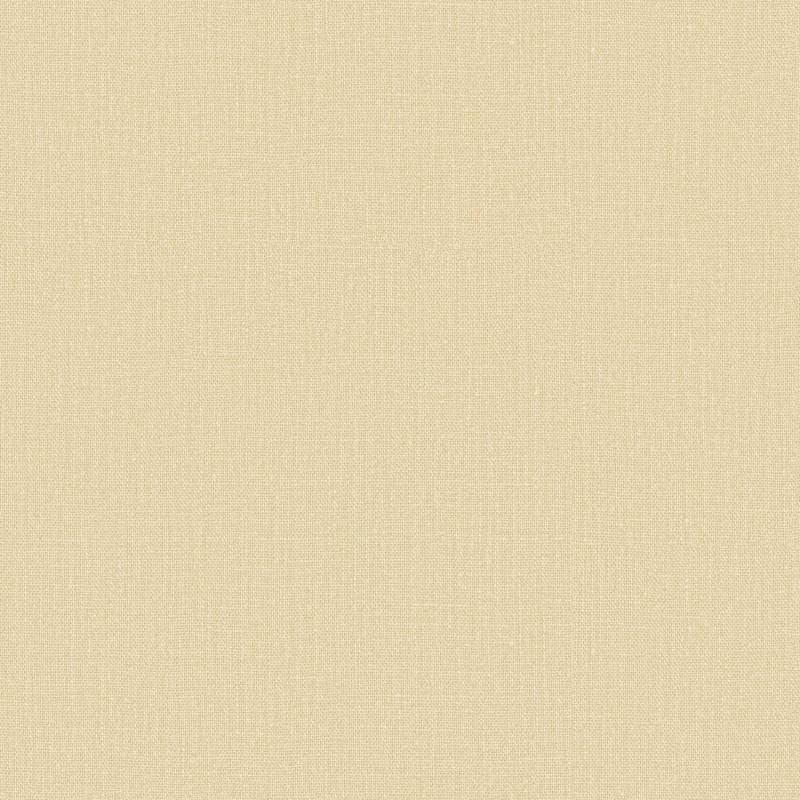Papier peint Toile doré - BAMAKO - Lutèce - G78305