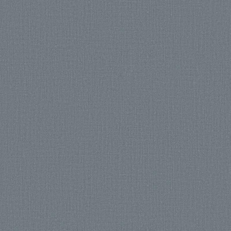 Papier peint Toile bleu - BAMAKO - Lutèce - G78308