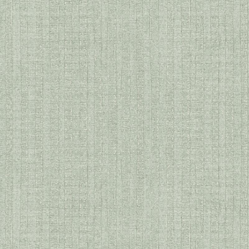 Papier peint Rayure Végétale wasabi - BAMAKO - Lutèce - G78327