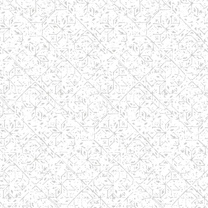 Papier peint Carreau Ciment gris clair - BAMAKO - Lutèce - G78336