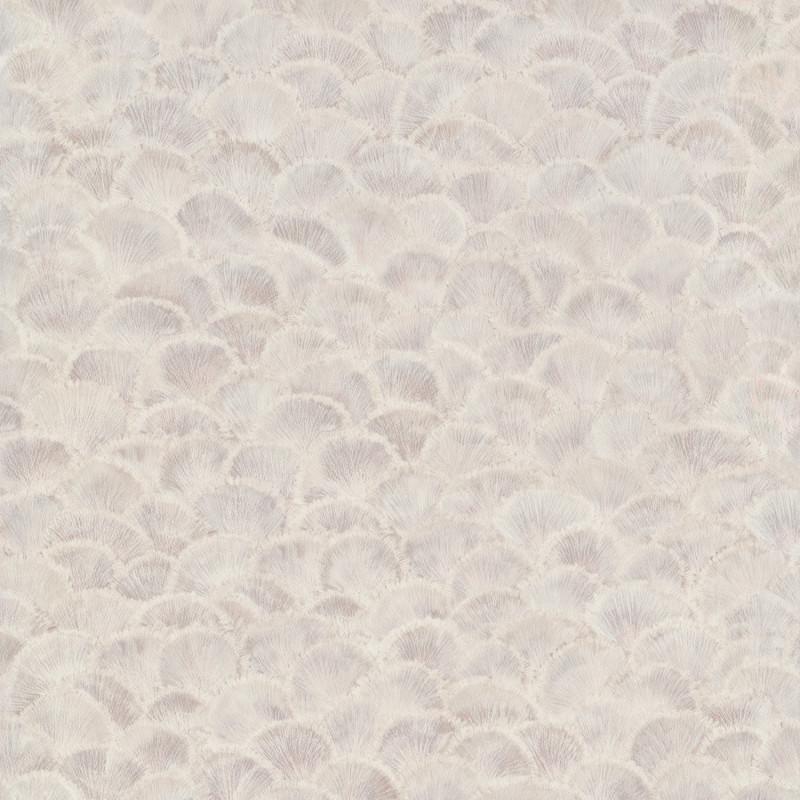 Papier peint Motif Fantaisie beige - BLOOM - Lutèce - BLO451