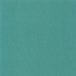 Papier peint Uni Natté vert menthe  GREEN LIFE - Caselio - GNL101567449