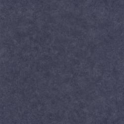 Papier peint Craquelé bleu encre - MATERIAL - Caselio - MATE69616209