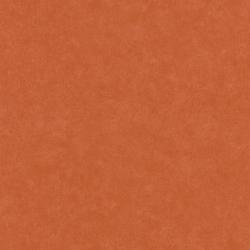 Papier peint Craquelé orange - MATERIAL - Caselio - MATE69613030