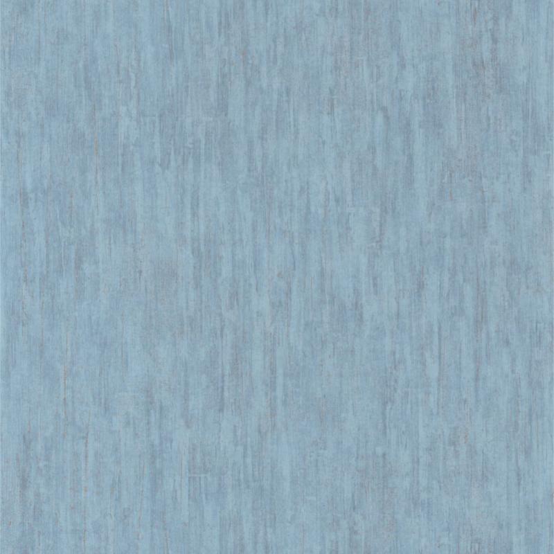 Papier peint Madera Bleu Ciel - CUBA - Casadeco - CBBA84366246