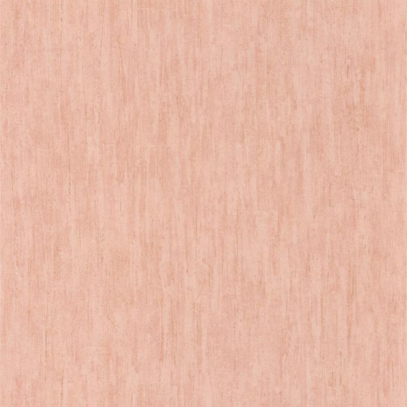 Papier peint Madera Rose Pêche - CUBA - Casadeco - CBBA84364131