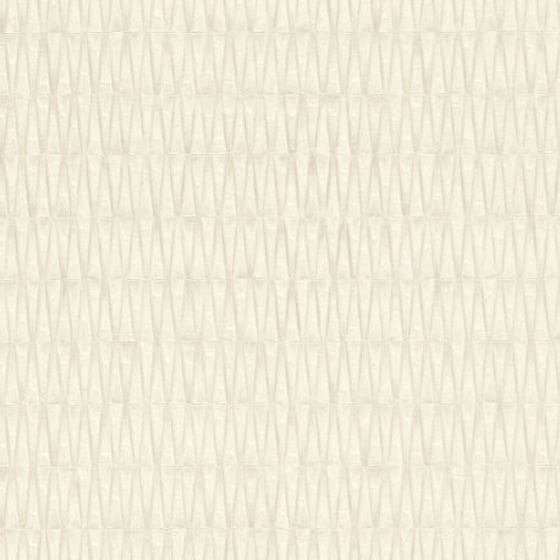 Papier peint Losanges ivoire - FACTORY IV - Rasch - 428407