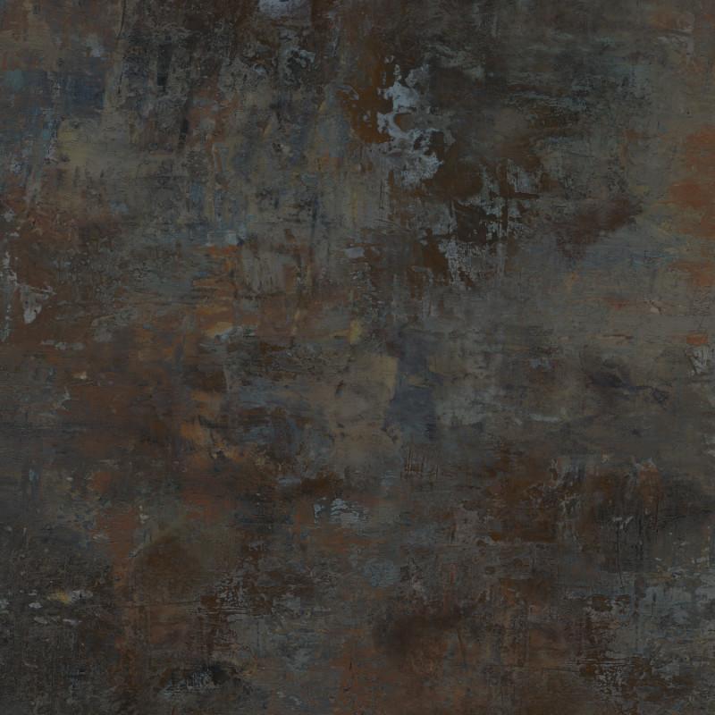 Panoramique Béton Brut noir - FACTORY IV - Rasch - 429619