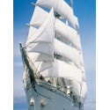 Panoramique SAILING BOAT collection Wellness - Komar
