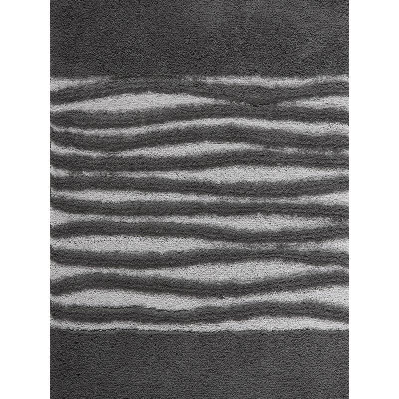 60x100cm - Tapis de bain MORGAN - Aquanova