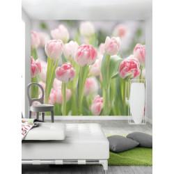 Panoramique SECRET GARDEN collection Floral - Komar