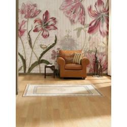 Panoramique MERIAN collection Floral - Komar
