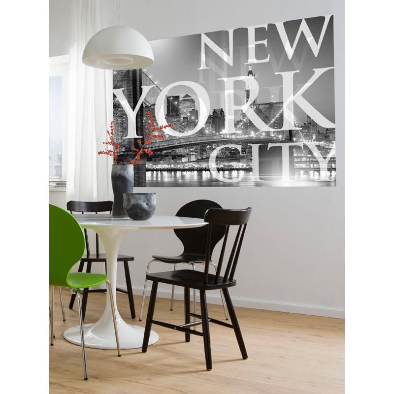 Panoramique NEW YORK CITY collection Urban - Komar