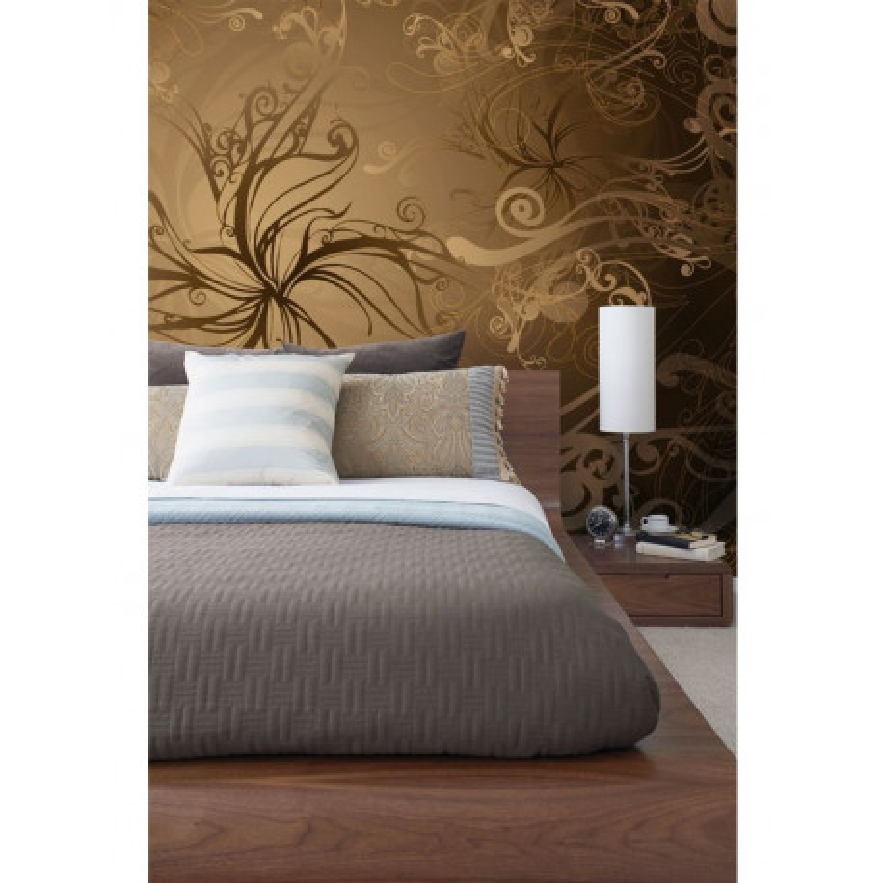 Panoramique GOLD collection Textures - Komar