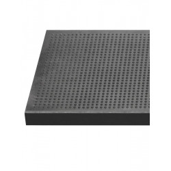 Protection d'escalier - Marchette caoutchouc GUMMI Hamat