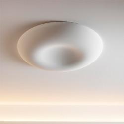Rosace Coupole élément décoratif Focus - Collection ULF MORITZ Luxxus - ORAC DECOR