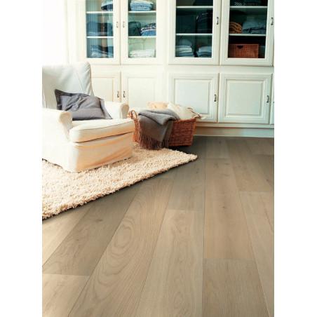 Parquet contrecollé PALAZZO Quickstep - chêne vintage mat
