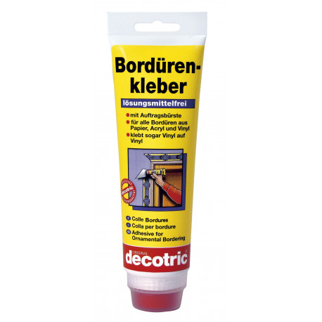 Colles Bordures - Tube 250g - DECOTRIC