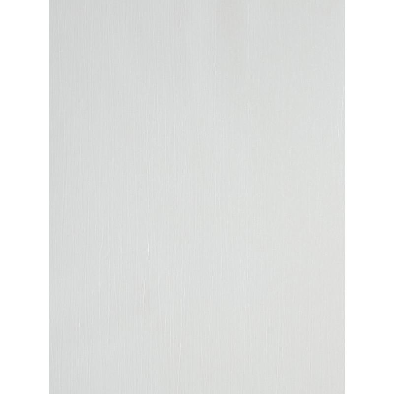 Papier peint uni blanc - Dix - Caselio