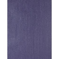 Papier peint uni violet fonçé - Dix - Caselio