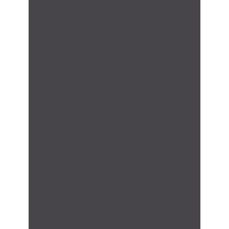 Papier peint uni noir - Only Boys - Caselio