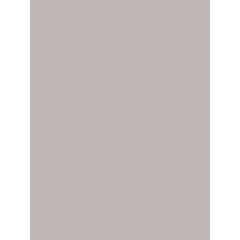 Papier peint uni gris souris - Only Boys - Caselio