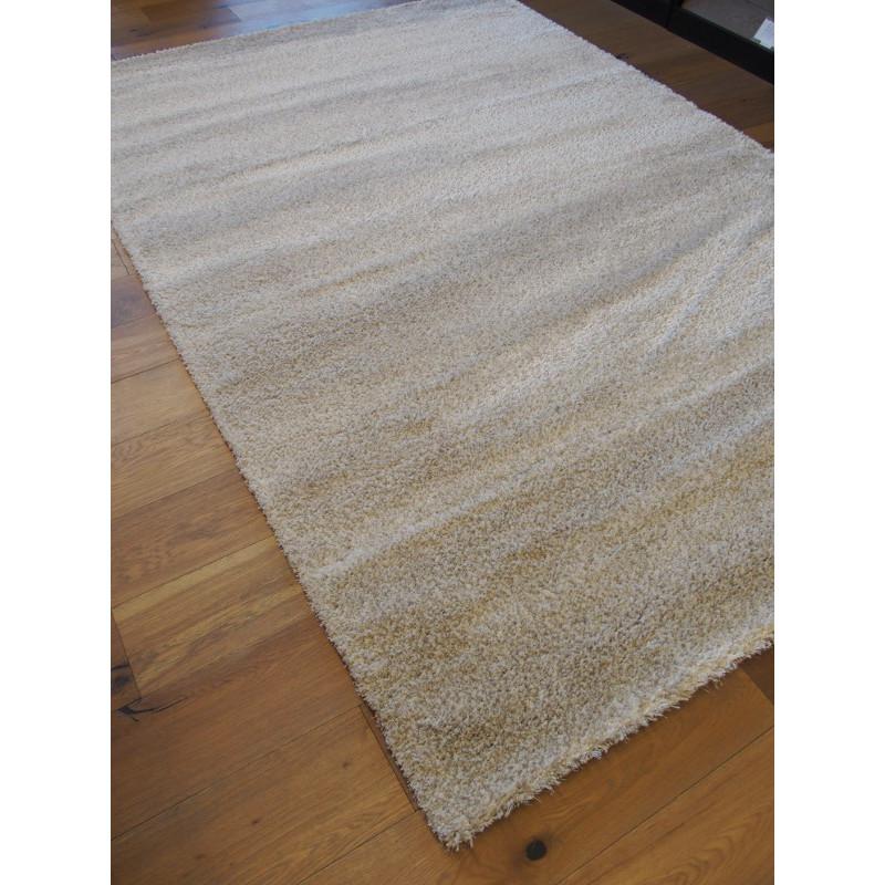 Tapis en laine beige - Lana - 200x290
