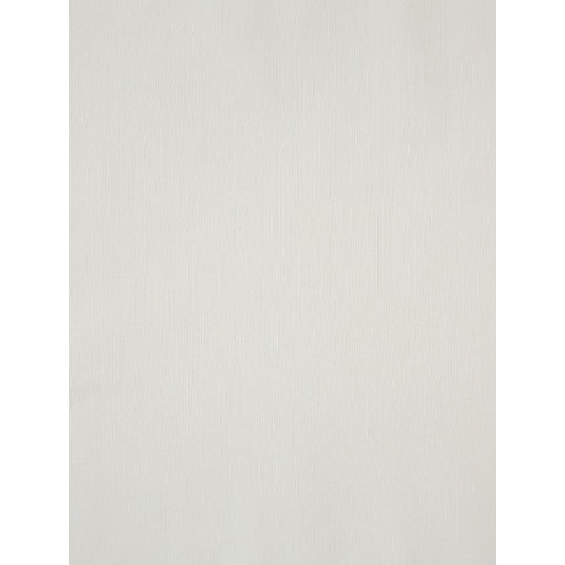 Papier peint uni blanc - Cavaillon - Caselio