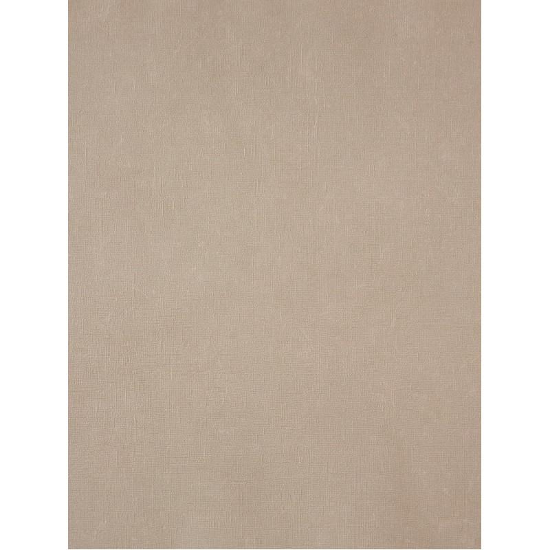 Papier peint uni marron - Cavaillon - Caselio