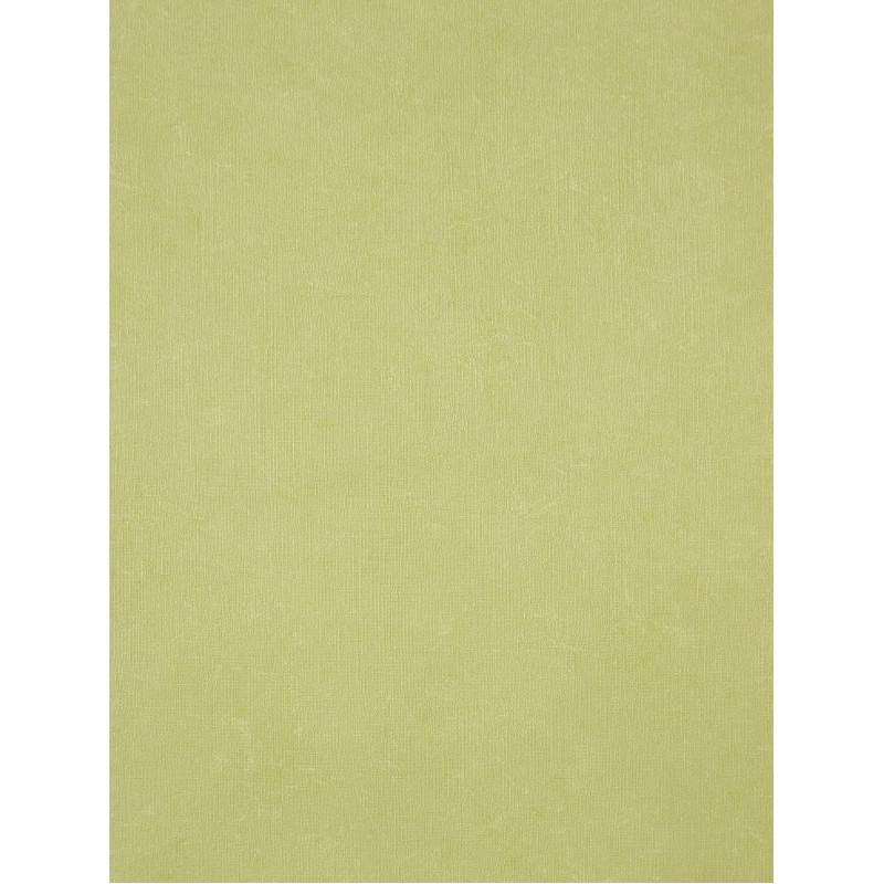 Papier peint uni vert clair - Cavaillon - Caselio