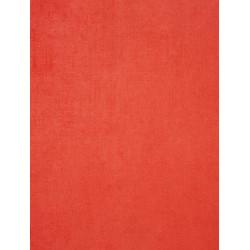 Papier peint uni rouge - Cavaillon - Caselio