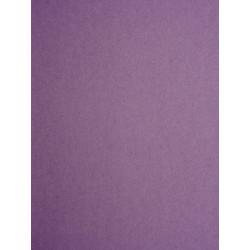 Papier peint uni mauve - Chantilly - Casadeco