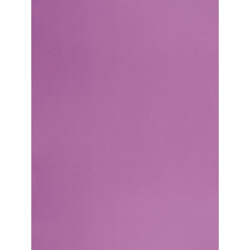 Papier peint enfant Uni mauve irisé - DOUCE NUIT - Casadeco
