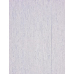 Papier peint Effet Bois bleu - Marina - Casadeco