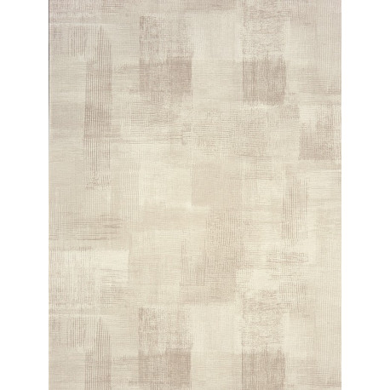 Papier peint Effet de matière Beige - Marina - Casadeco