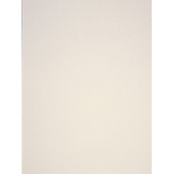 Papier peint Uni Blanc - Marina - Casadeco