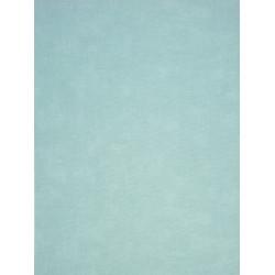 Papier peint Uni Turquoise - Marina - Casadeco