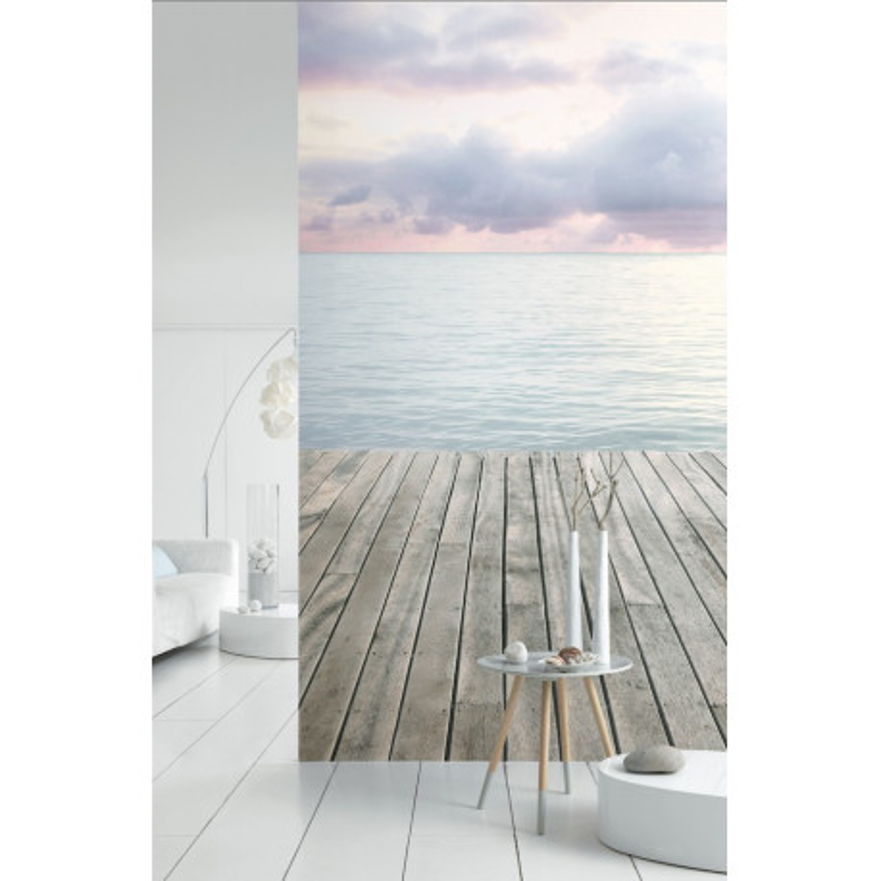 Panoramique Horizon - MARINA - Casadeco - MRN25156143