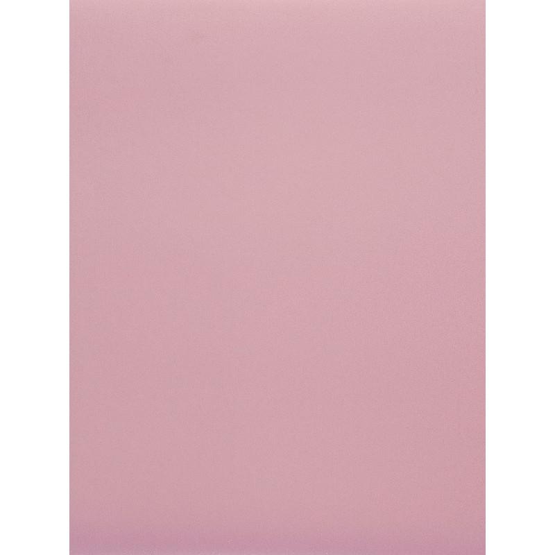 Papier peint Uni Rose poudre - LOVE - Caselio