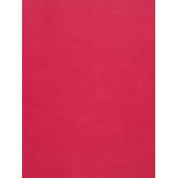 Papier peint Uni Rose 2 - LOVE - Caselio