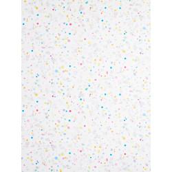 Papier peint à motif Rainbow - Love - Caselio