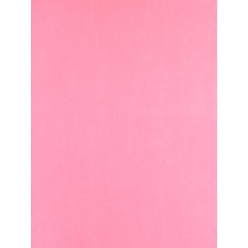 Papier peint Uni rose - Arc-en-ciel - Casadeco