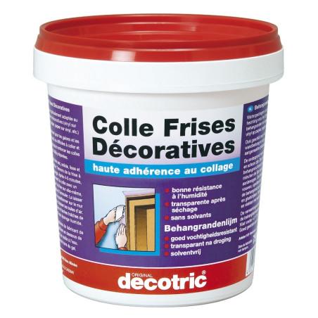 Colle Frise Décorative - Decotric