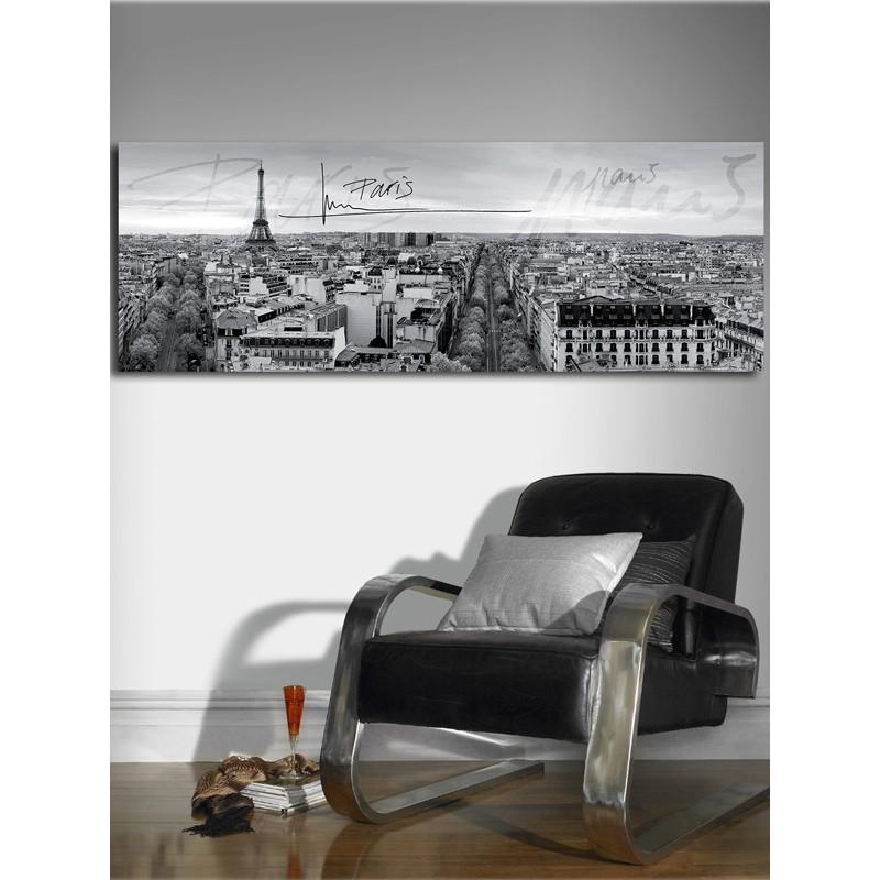 Toile imprimée Paris - 140x50cm - Graham & Brown