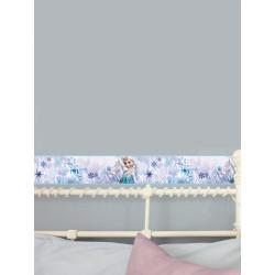 Frise Adhésive bleue Reine des neiges - Graham & Brown
