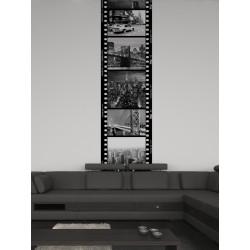 Lé Unique Cité Ciné - 50x250cm - Graham & Brown
